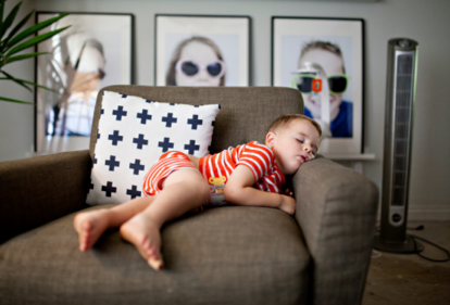 Children and Sleep-Related Breathing Disorders