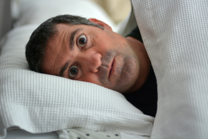 Can't Get A Good Night's Sleep? Your Dentist May Be Able To Help